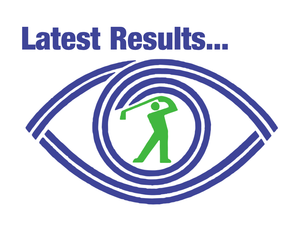 British Blind Masters - Full Results - England & Wales Blind